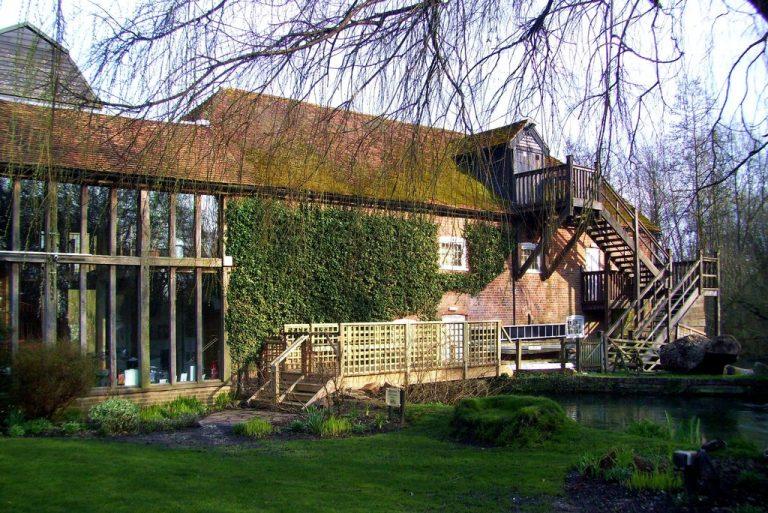 Watermill Theatre Announce First Shows in Autumn Season