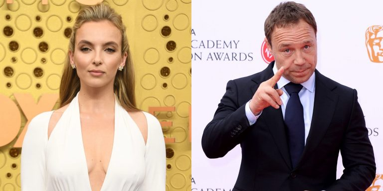 Jodie Comer and Stephen Graham to star in pandemic-drama 'Help'