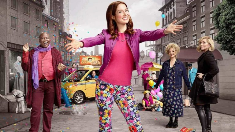 Why You Should Watch 'Unbreakable Kimmy Schmidt'