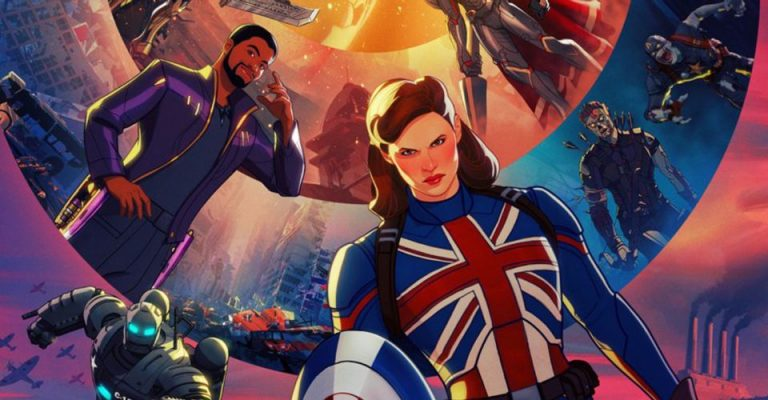 Marvel confirm plans for future animated series following the release of 'What If…?'