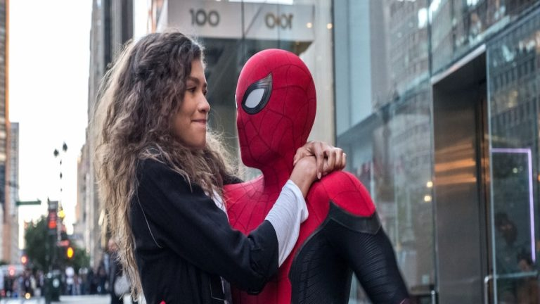 'Spider-Man: No Way Home' Trailer Breaks Records And Gives Fans Insight Into Multiverse
