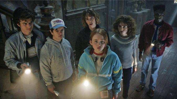 Season 4 of 'Stranger Things' confirmed for 2022
