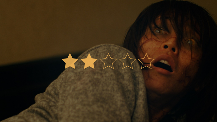 HALL Emerging over a year after the COVID pandemic begun, and written before the crisis started, 'HALL' depicts the nightmare of one woman's hotel stay as she fights to protect her daughter from a sudden deadly virus. Director Francesco Giannini taps into the horror of the coronavirus, but is it too little too late?