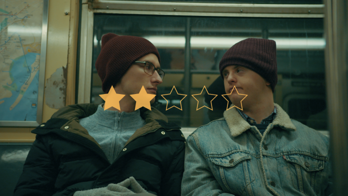 'Handsome' Is An Insightful Yet Rushed Take On Brotherhood