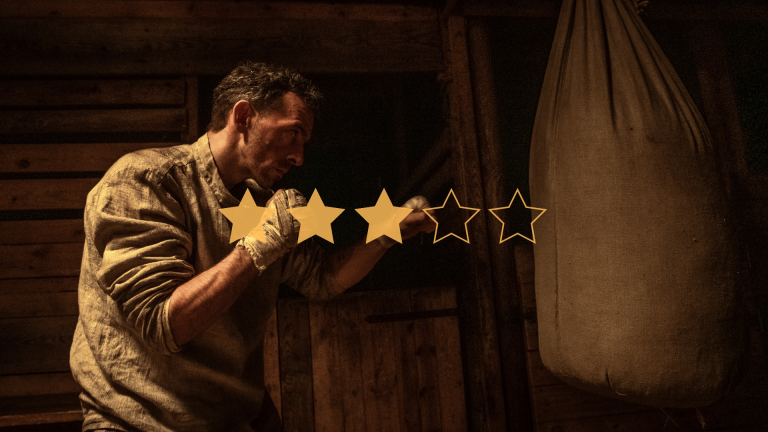 'The Champion Of Auschwitz' Is A Sombre Yet Sentimental Biopic: Review