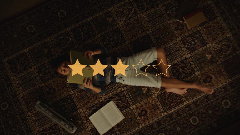 'The Djinn'—An Unexpectedly Sentimental Supernatural Horror: Review