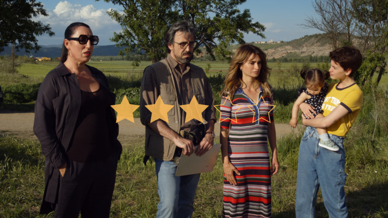 'Parallel Mothers' Is A Maternal Melodrama With Plenty Of Heart: Venice Review