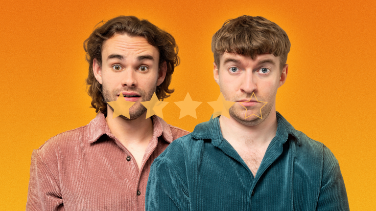'The Bean Spillers Improvised Musical All About Gossip' Is Laugh-a-Minute Playtime: Review