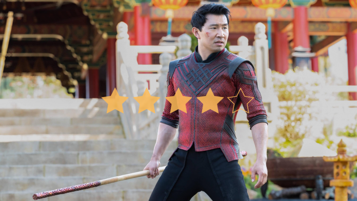 'Shang-Chi and the Legend of the Ten Rings' Lives Up To The Hype