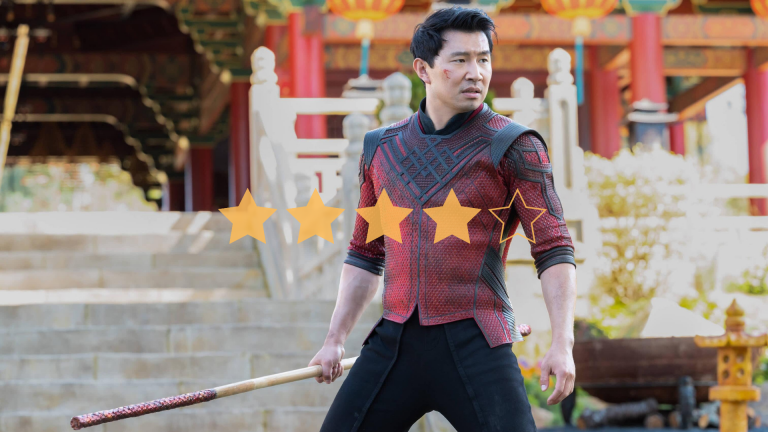 'Shang-Chi And The Legend Of The Ten Rings' Lives Up To The Hype: Review
