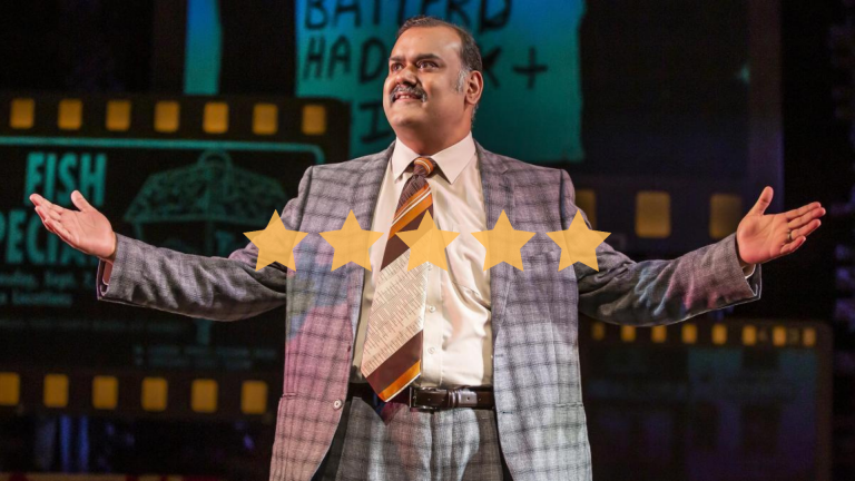 'East is East' Is A Fascinating Look Into Culture And Family In Britain: Review