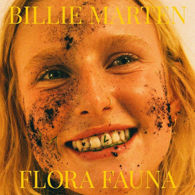 Track Review: Liquid Love // Billie Marten