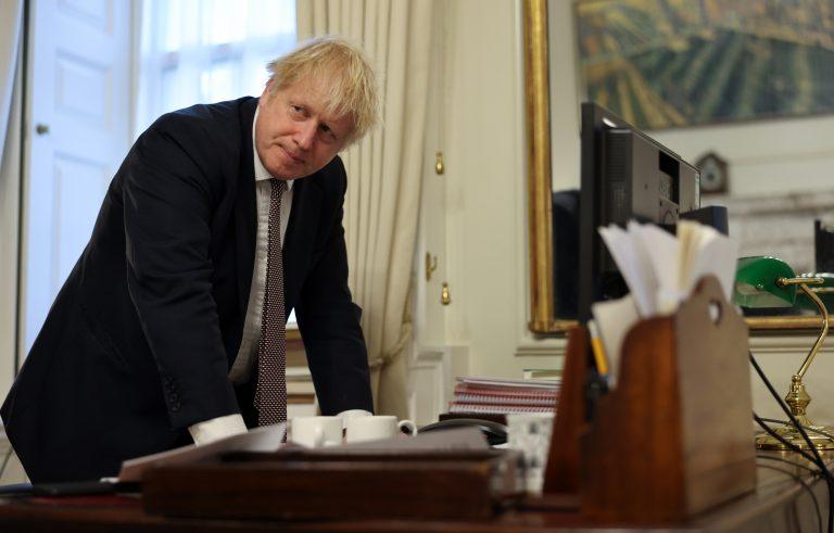Boris Johnson: The Failed Conservative