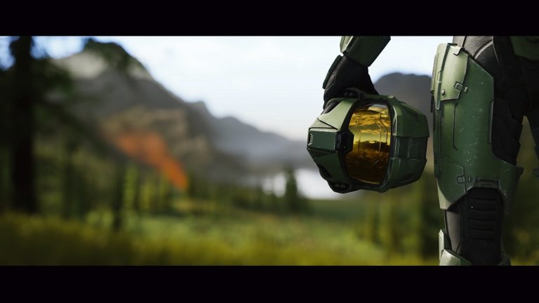 The First Impressions of Halo Infinite's Multiplayer Beta