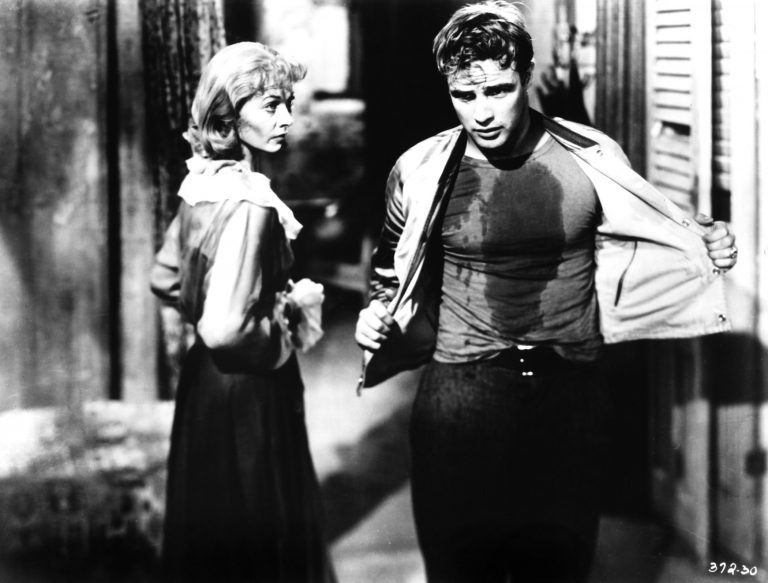 Revisiting 'A Streetcar Named Desire' 70 Years Later