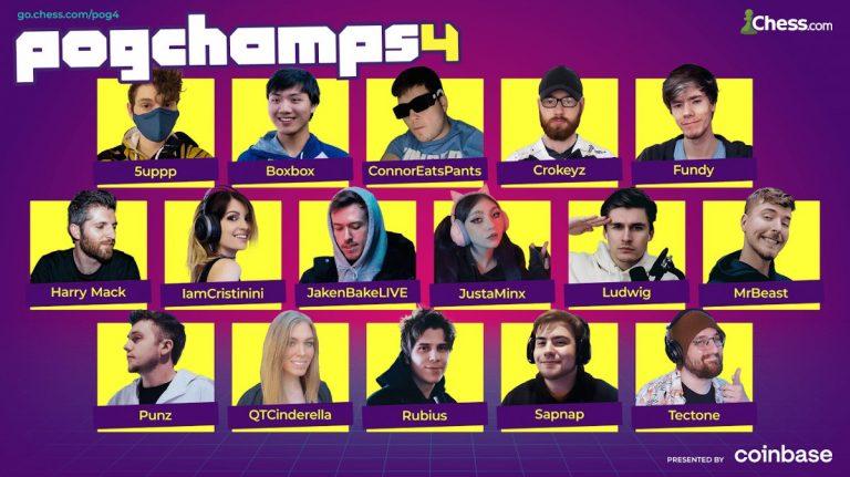 PogChamps 4 Tournament Winner Announced