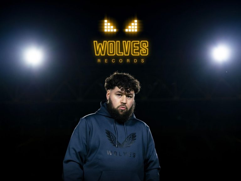 Wolverhampton Wanderers launch new label 'Wolves Records'