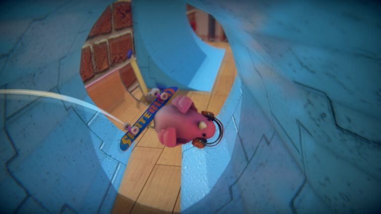 Sorry Mr. Hawk, There's a New SkateBIRDer In Town: Game Review
