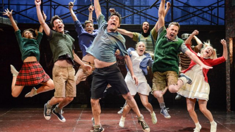 Casting Announced For 'Blood Brothers' At Birmingham Hippodrome