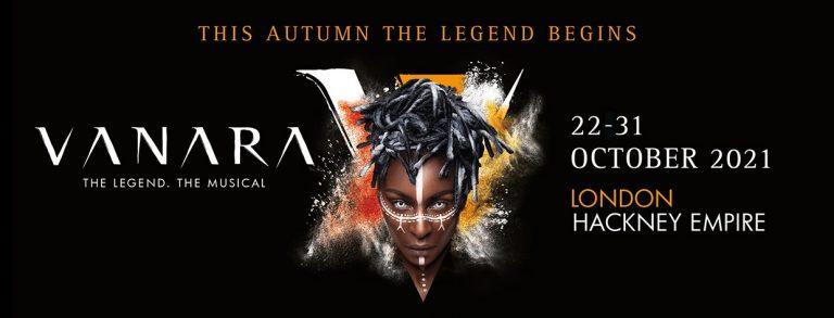 Cast Announced For New Musical 'Vanara – The Legend'