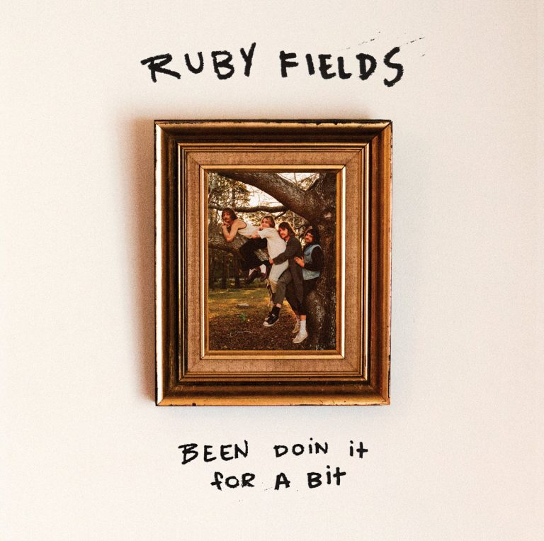 Album Review: Been Doin' It For A Bit // Ruby Fields