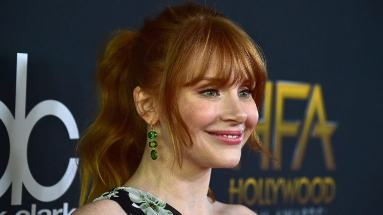 Bryce Dallas Howard To Direct 'Flight Of The Navigator' Reboot In Her Feature Debut