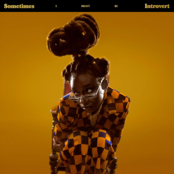 Album Review: Sometimes I Might Be Introvert // Little Simz