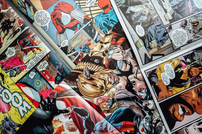 Marvel's Howard the Duck and the Great Intellectual Property Heist