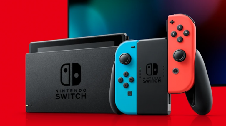 Nintendo Switch Receives Price Cut Ahead Of OLED Model's Release