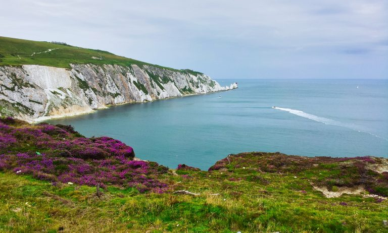 Travelling To: The Isle of Wight