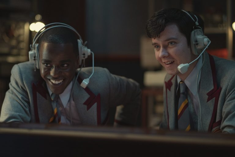 The Trailer is Here For 'Sex Education' Season 3