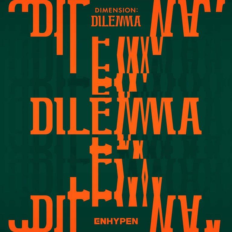 Album Review: DIMENSION : DILEMMA // ENHYPEN