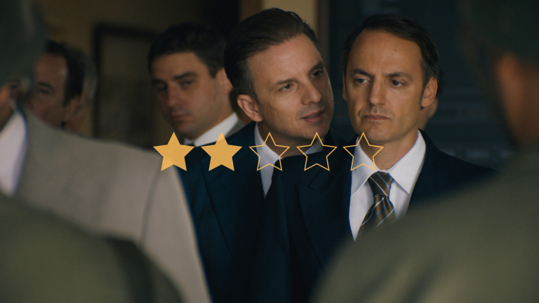 'Azor' Is A Frustrating Watch Even For An Art-House Crowd: LFF Review