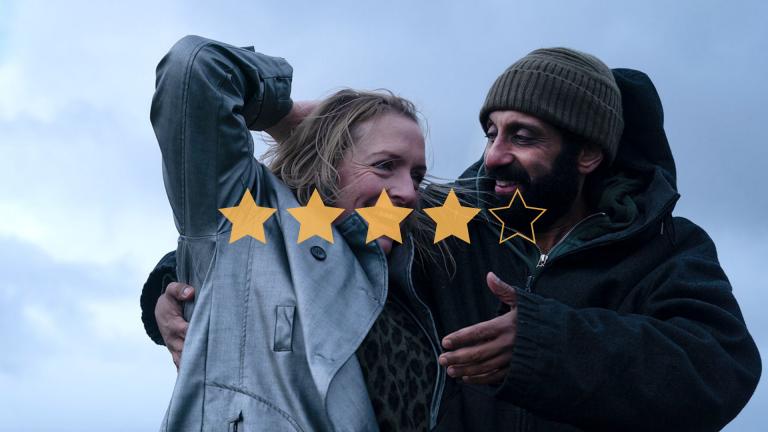 'Ali & Ava' — Barnard's Story of Forbidden Love Is Captivatingly Honest: LFF Review