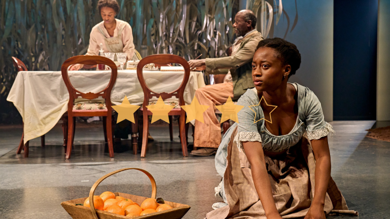'The Long Song' at Chichester Festival Theatre is Evocative, Powerful Storytelling