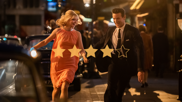 'Last Night in Soho'—An Enjoyable, Nightmare-Infused Nostalgia Trip: LFF Review