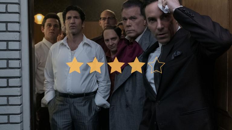 'The Many Saints of Newark' Provides An Insight Into The Early Days Of Tony Soprano: Review