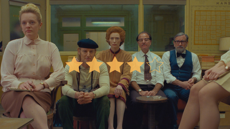 'The French Dispatch'—Anderson's Expat Anthology Is A Smash: LFF Review