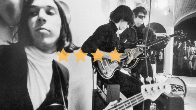 'The Velvet Underground' Is An Absorbing Documentary About One Of Rock's Most Influential Bands: LFF Review