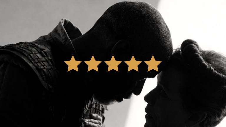 'The Tragedy Of Macbeth'—Coen's Eerie Shakespeare Stuns: LFF Review