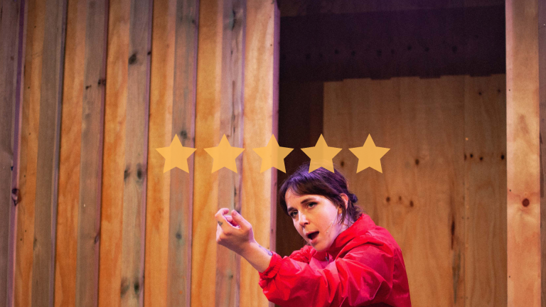 'Rainer' Is A Love Letter To Grimy, Glorious London: Review