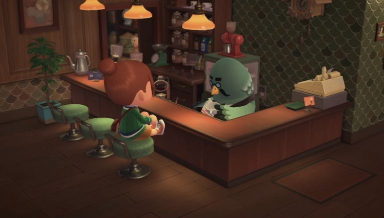 'Animal Crossing: New Horizons' Direct Reveals The Roost, Cooking, 'Happy Home Paradise' DLC, And More