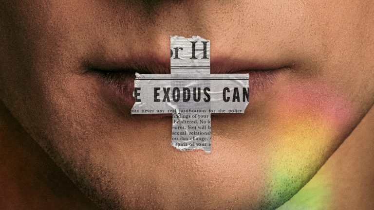 Cured On Camera: Conversion Therapy In Documentary Film