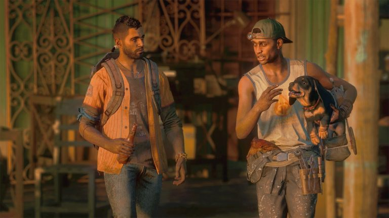 'Far Cry 6' Breaks The Mould In Explosive Style: Game Review