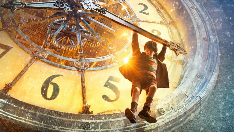 'Hugo': How Martin Scorsese Pushed The Limits Of 3D