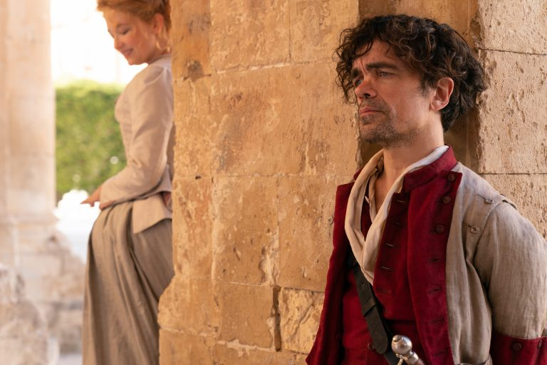 Peter Dinklage Dazzles In The Trailer For 'Cyrano'