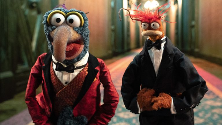 TV Review: 'Muppets Haunted Mansion' Is A Ghoulishly Good Time