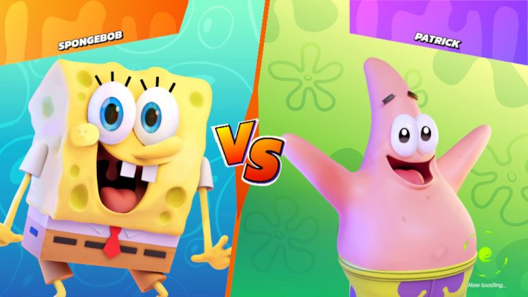 'Nickelodeon All Star Brawl' Doesn't Quite Smash The Competition: Game Review