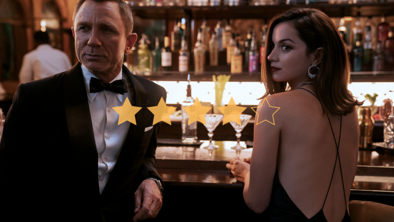 'No Time To Die'—Bond Is Back And His Timing Is Impeccable: Review