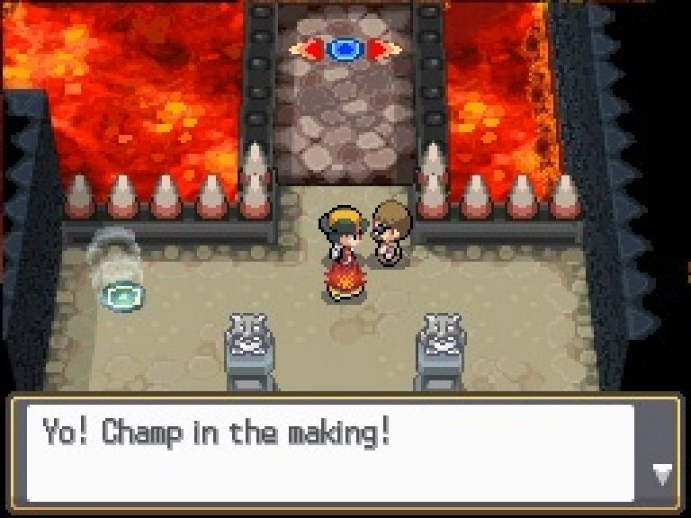 Pokémon's Gym Challenge Is No Longer Challenging